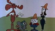 Rocky and Bullwinkle 341490