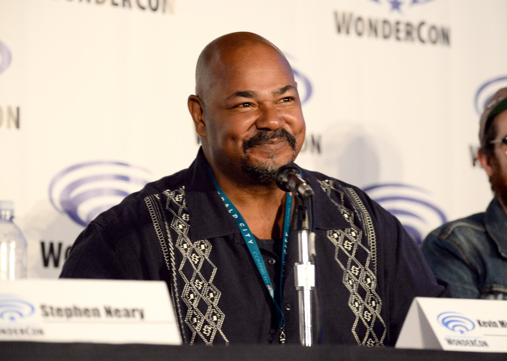 Kevin Michael Richardson | Dreamworks Animation Wiki ...