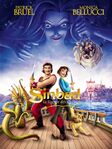 7 Sinbad Legend of the Seven Seas 2003 French Poster