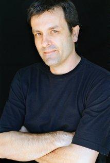 Rupert Gregson Williams