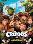 26 The Croods 2013 French Poster