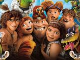 Croods Family