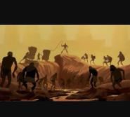 Slaves of Egypt