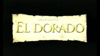 The Road to El Dorado (2000) TV Spot