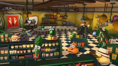 VeggieTales In the House - Opening Theme
