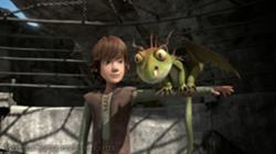 250px-Hiccup and Sharpshot