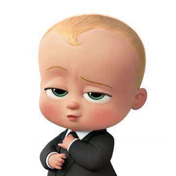 Boss Baby Dreamworks Animation Wiki Fandom