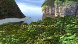 Reign of Fireworms title