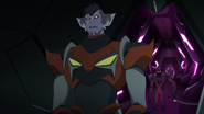 Galra Commander (Season 5)