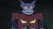 Galra Commander Morvok