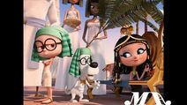 Mr, peabody and sherman 67