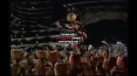 Antz tv trailer
