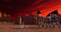Robespierre defeat