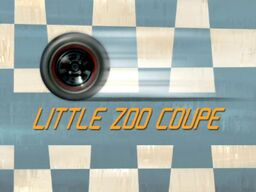 Little Zoo Coupe title
