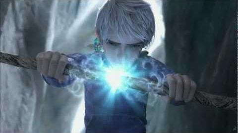Rise of the Guardians - Meet Jack Frost (Englisch)
