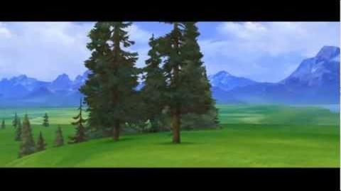 Spirit - Stallion of the Cimarron (US Trailer)
