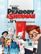 Mr. Peabody and Sherman 213751280