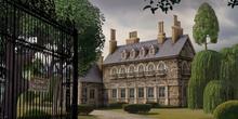 Sting Manor