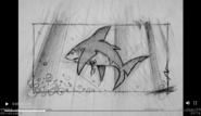 Screenshot 2020-03-05 Shark Tale StoryBoard (2004), Sylvain Deboissy(4)