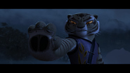Tigress screenshot