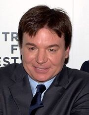 Mike Myers David Shankbone 2010 NYC