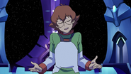 Pidge in the Space.