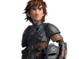 Hiccup Haddock III