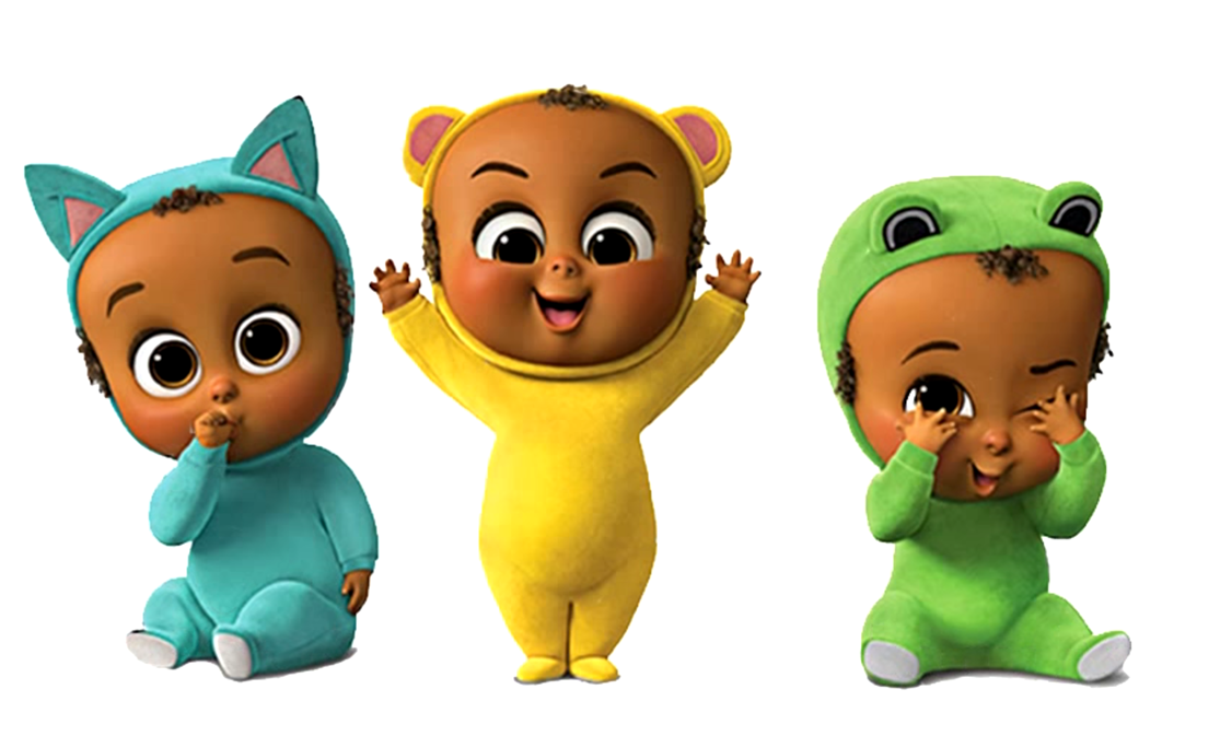 The Triplets Dreamworks Animation Wiki Fandom