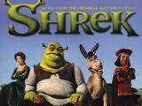 Shrek Soundtrack