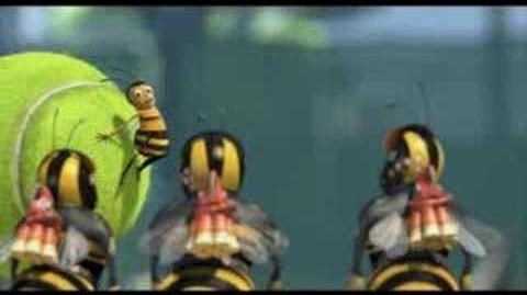 Bee Movie - Das Honigkomplott Trailer