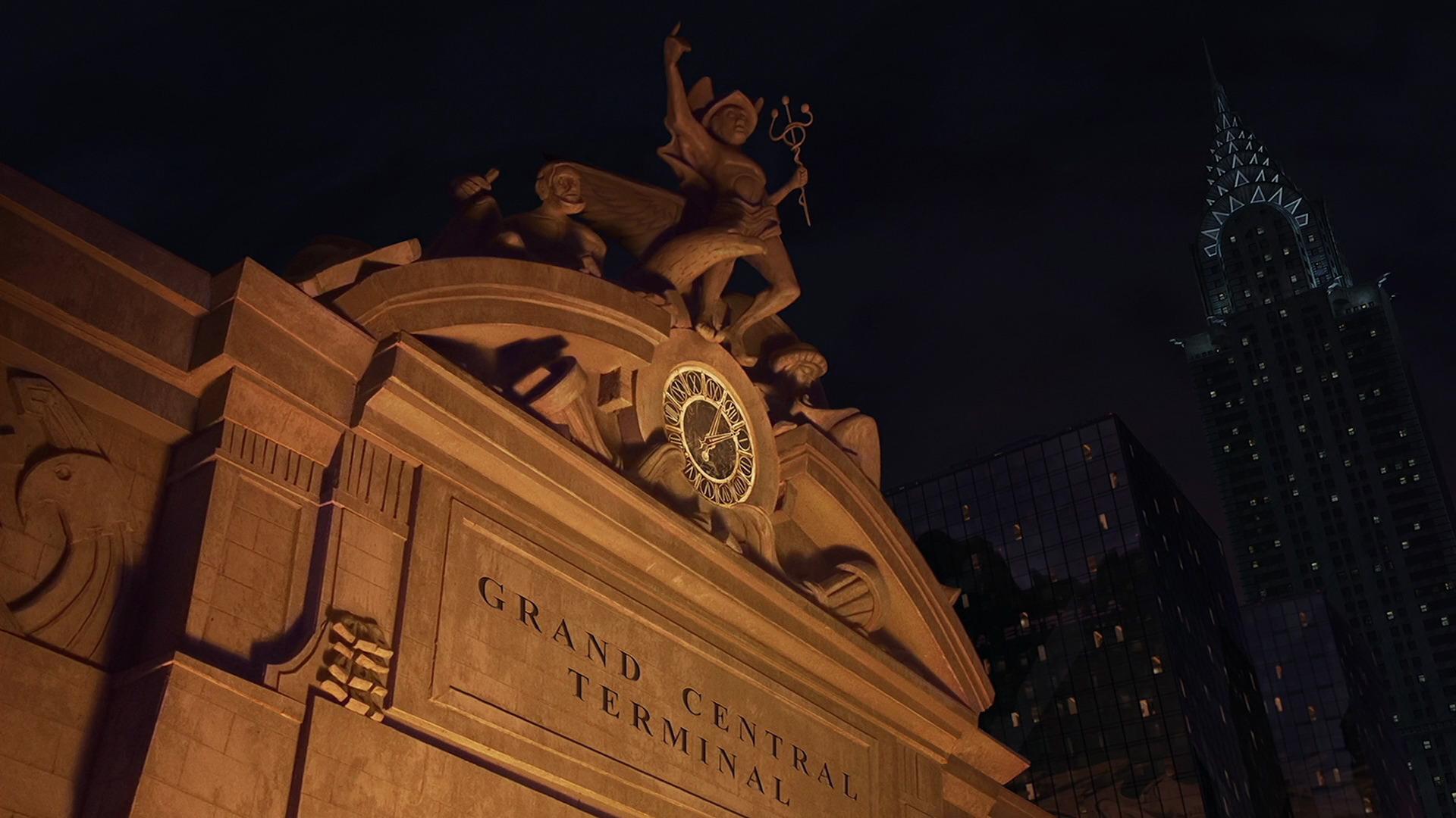 Картинки по запросу Grand Central Terminal madagascar