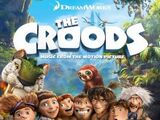 The Croods Soundtrack