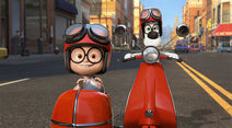 Mr. Peabody and Sherman 7