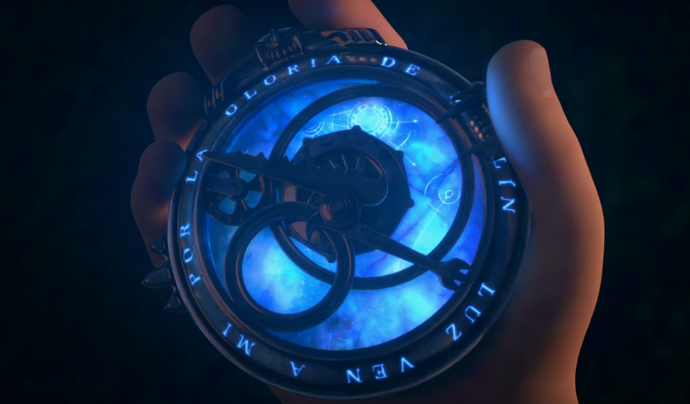 Image result for trollhunters amulet