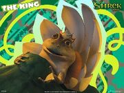 Shrek the Third - King Harold - 04
