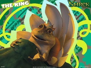 Shrek the Third - King Harold - 04