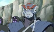 Kolivan (Changing of the Guard)