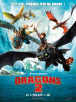 29 How To Train Your Dragon 2 2014 French Poster