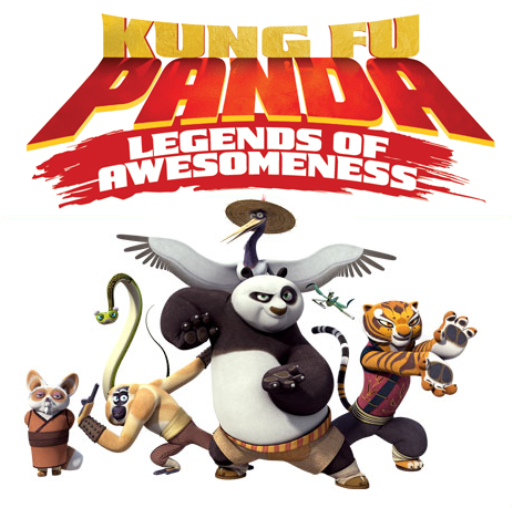 List of Kung Fu Panda: Legends of Awesomeness episodes ...