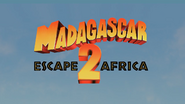 Madagascar 2 title