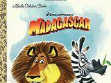 Madagascar (Little Golden Book)