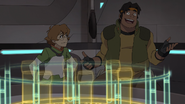 Pidge and Hunk (S6E3)