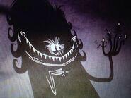 SWIPE - Shadow Villain