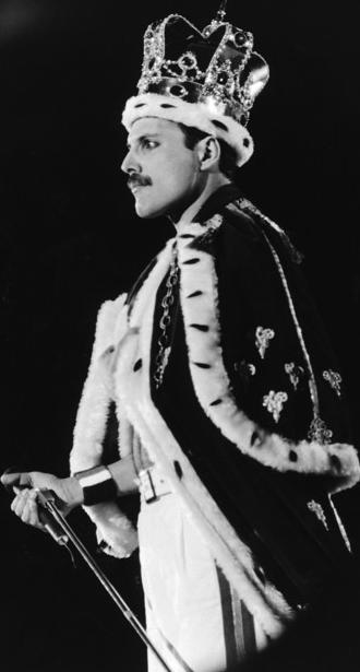 Bild - Freddie Mercury.png | DreamWorks Wiki | FANDOM ...