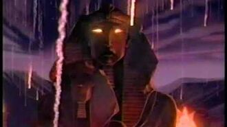 The Prince of Egypt DreamWorks Movie TV Spot 2 (1998)