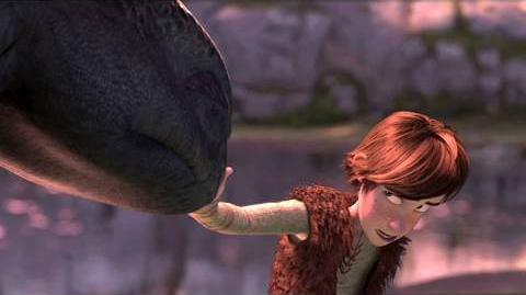 how to train your dragon dreamworks animation wiki