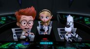 Mr. Peabody and Sherman 20141080