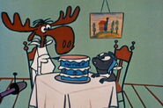 Rocky and Bullwinkle 50079278