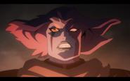 Zethrid's angry