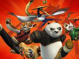Kung Fu Panda (series)